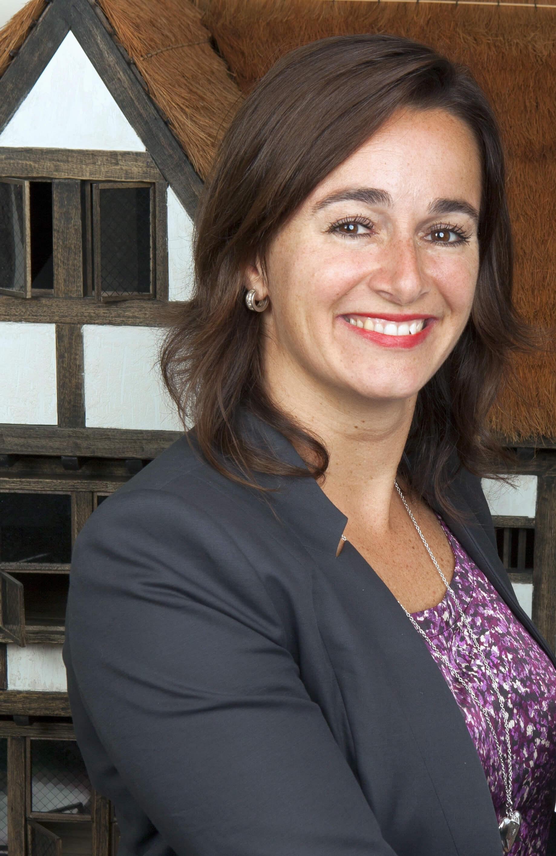 Algemeen bestuurslid: Ashja Bosboom-Fetvaciyan