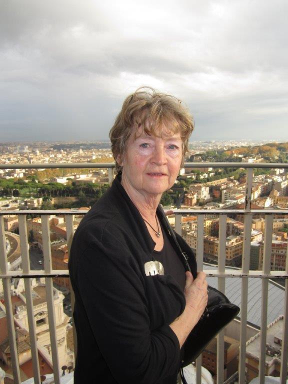 Algemnee bestuurslid: Marieke Lalleman
