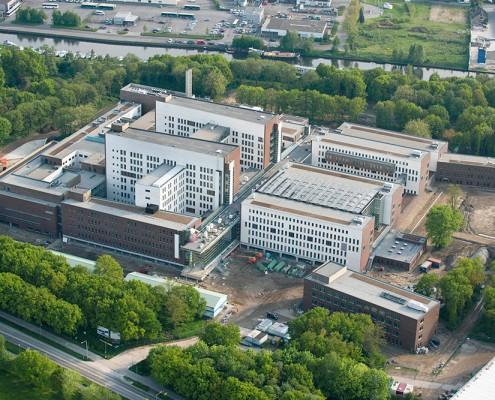 Meander Medisch Centrum – bedbanken neurologie