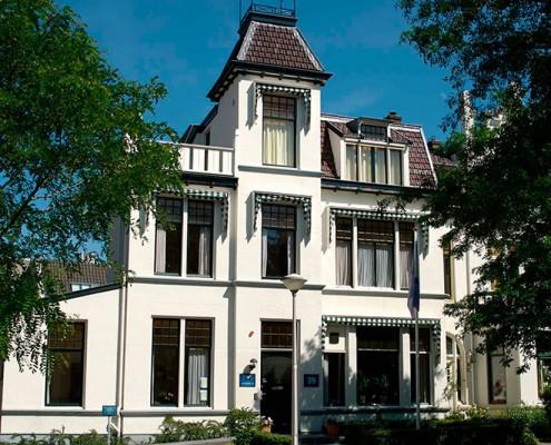 Toon Hermans Huis Amersfoort – meubilering pand